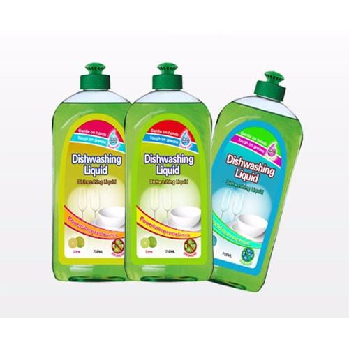 Liquid dish SOAP detergent