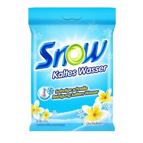 Antifungal laundry detergent