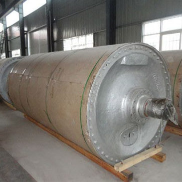 Drying Cylinder
