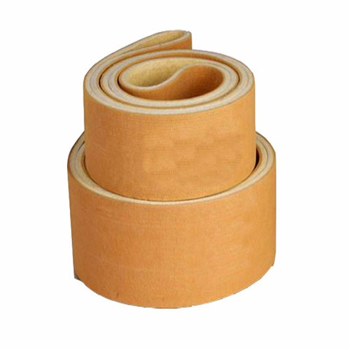 High Temperature Seamless Felt Belt