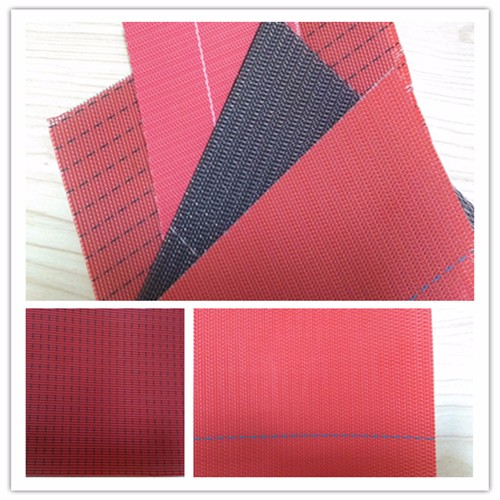 Forming Belt For Nonwoven