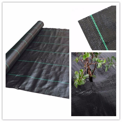 Weed Mat For Prevent Grass Grow