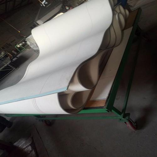 Corrugation Belt