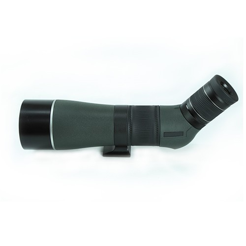 High powered bird watching spotting scope