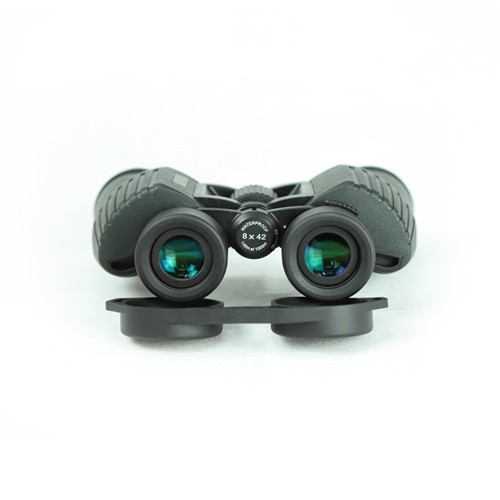 ED glass Waterproof night binoculars for adults