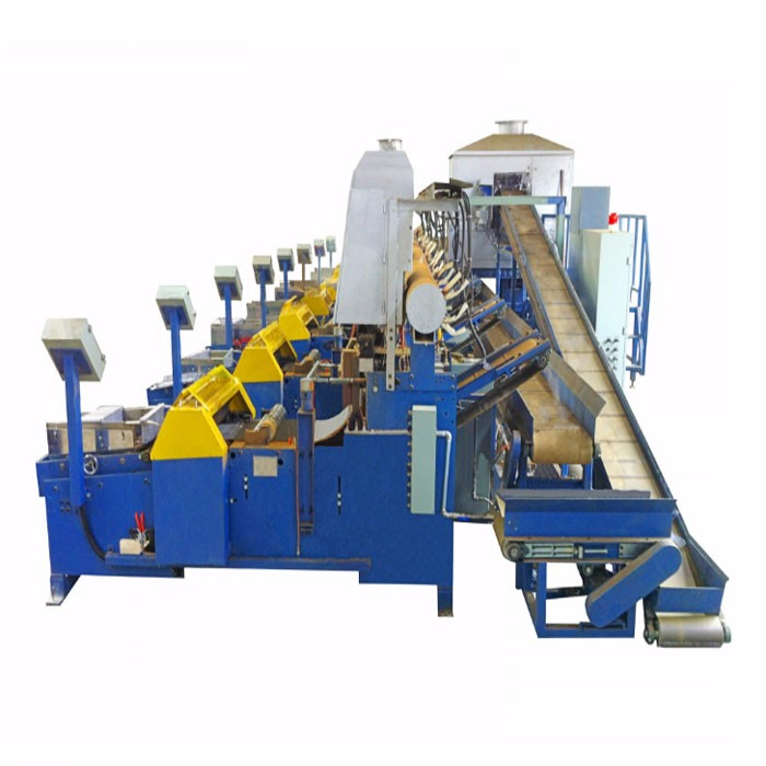 Grid Casting Machines System For Battery Industry
