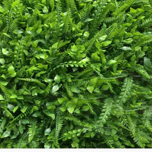 Four-Leaved Clover Artificial Plant Wall