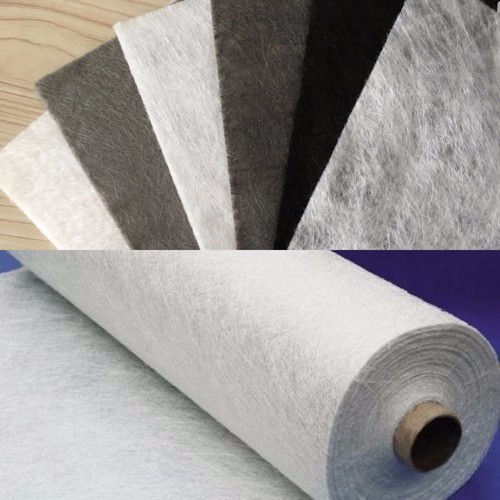 Polypropylene Continuous Filament Non woven Geotextile