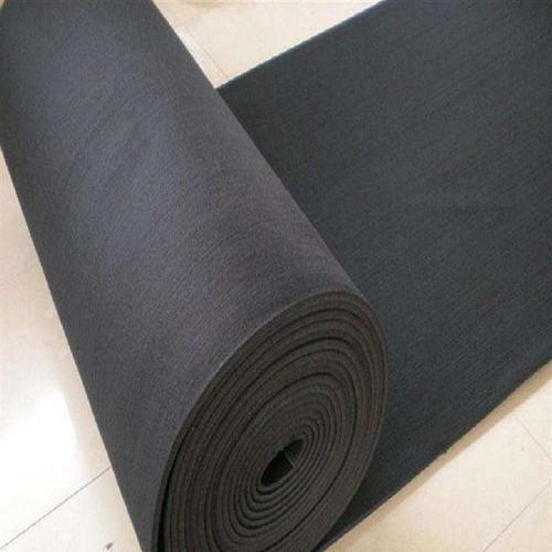 Retardant Nonwoven Polyester Wadding