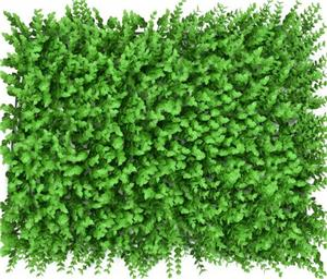 Synthetic Artificial plant wall