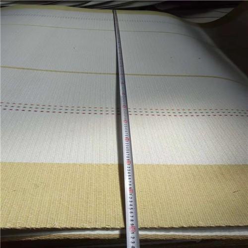 Woven Corrugator Belt