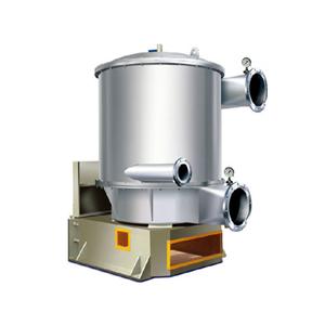Pressure Screen Pulp Equipment