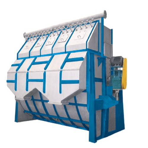 Cheap Disc Thickener, china Easy operation Disc Thickener, Paper Pulp Disc Thickener Quotes