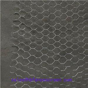 Hexagonal chicken wire mesh & netting