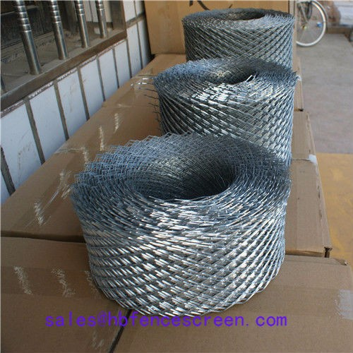 Supply Expanded Brick mesh coil, Expanded Brick mesh coil Factory Quotes, Expanded Brick mesh coil Producers
