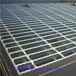 Bar Steel Grating