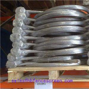 Cotton baling wire
