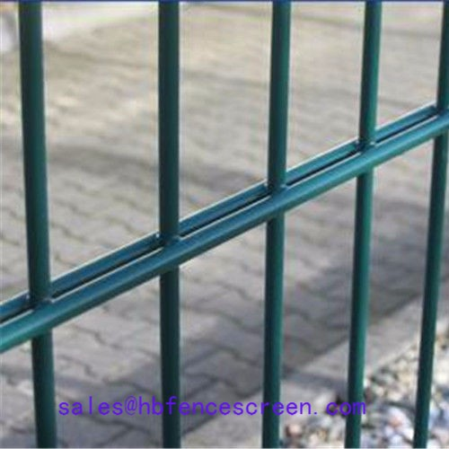 Double wire panel 868/656