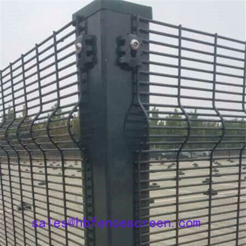 Supply 358 Seurity Fence panel, 358 Seurity Fence panel Factory Quotes, 358 Seurity Fence panel Producers
