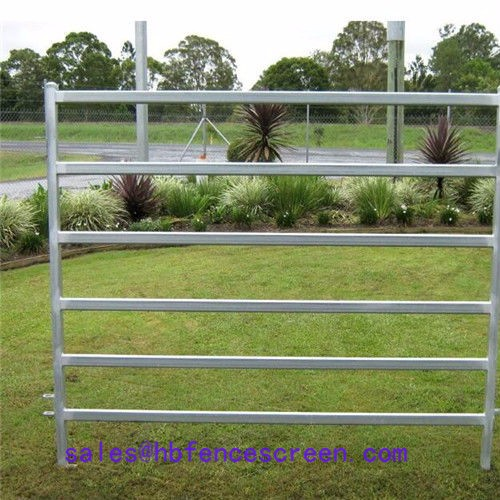Cattle sheep Panel