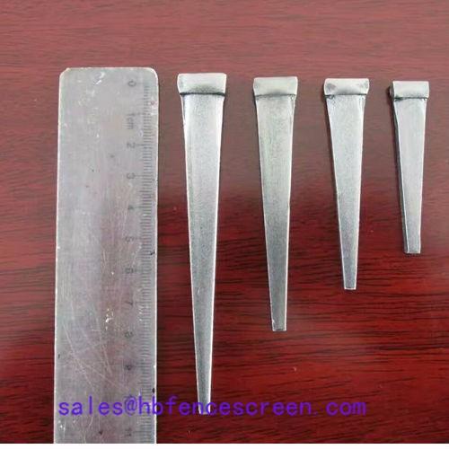 Cut Masonry Nails