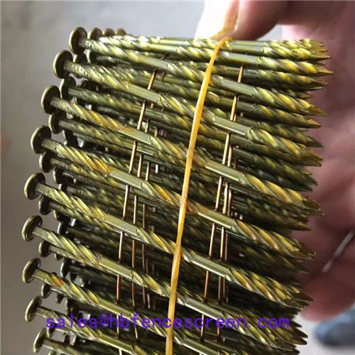 Supply Coil nails, Coil nails Factory Quotes, Coil nails Producers