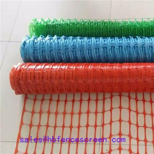 Supply Orange PE fence, Orange PE fence Factory Quotes, Orange PE fence Producers