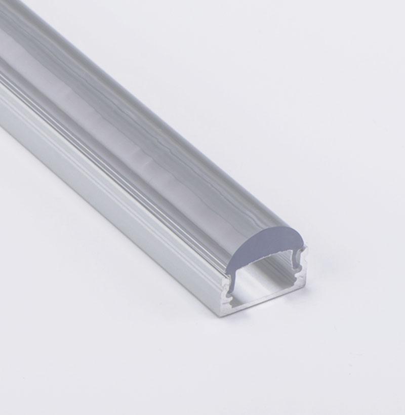 Linse / optisk LED-profil til LED Strip
