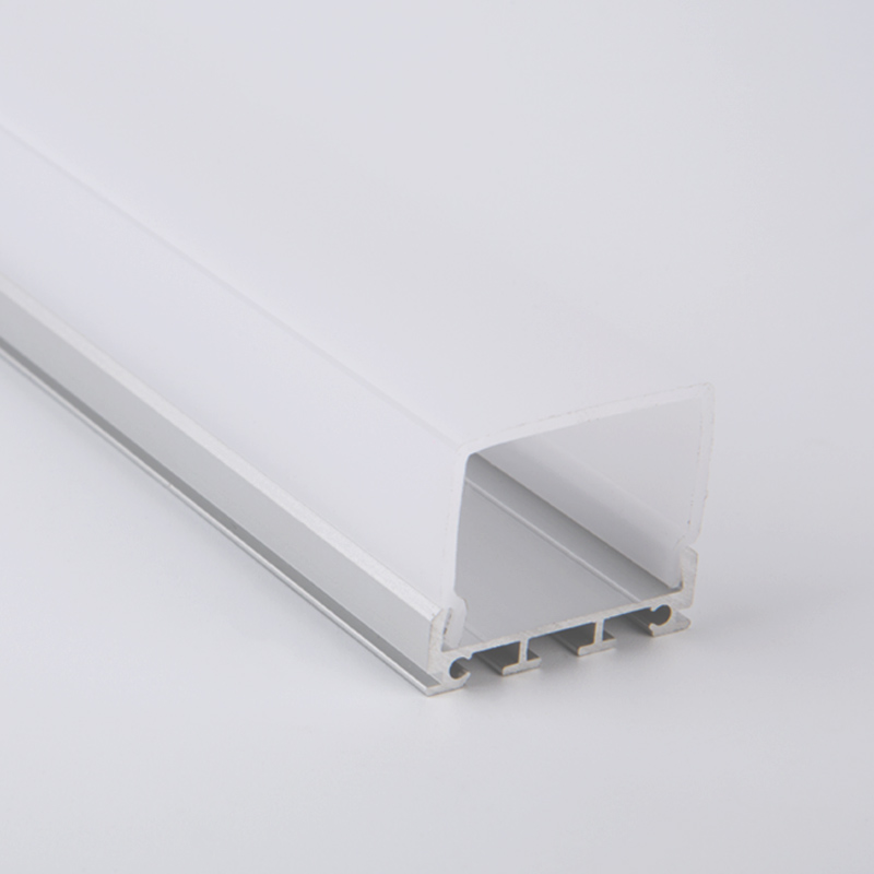 AT9 Surface Mount Led Aluminum Profile