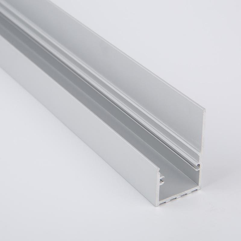 AT13 Surface Mount Led Aluminum Profile