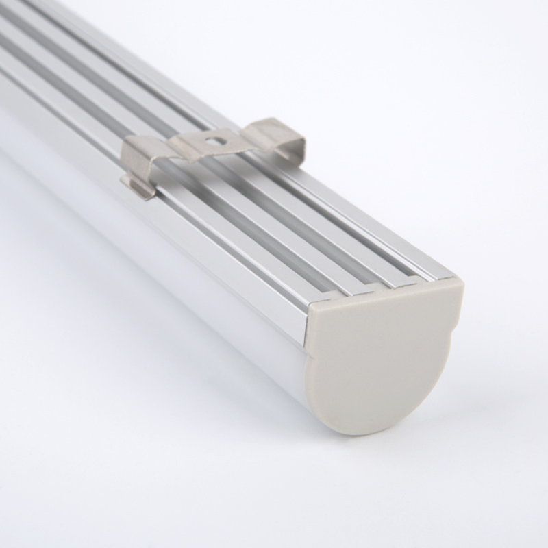 AT8 Pendant Led Aluminum Profile