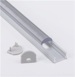 AL60 Surface Mount Led Aluminum Profile Manufacturers, AL60 Surface Mount Led Aluminum Profile Factory, Supply AL60 Surface Mount Led Aluminum Profile