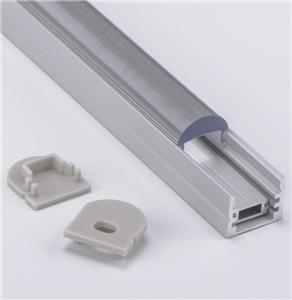 MD Surface Mount Led Aluminum Profile