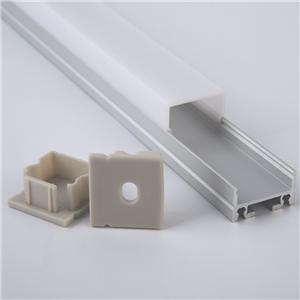 AT5 Surface Mount Led Aluminum Profile