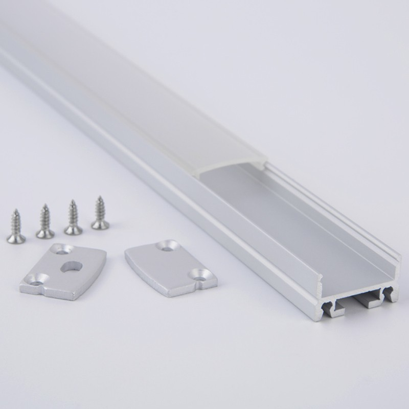 AT11 Surface Mount Led Aluminum Profile Manufacturers, AT11 Surface Mount Led Aluminum Profile Factory, Supply AT11 Surface Mount Led Aluminum Profile