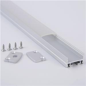 AT11 Surface Mount Led Aluminum Profile