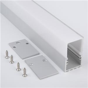 AT14 Surface Mount Led Aluminum Profile
