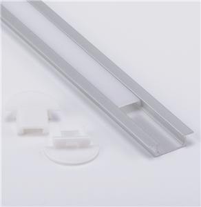 AR5 Recessed Led Aluminum Profile