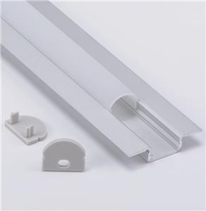 ART1 Recessed Led Aluminum Profile
