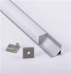 AC1 Corner Led Aluminum Profile