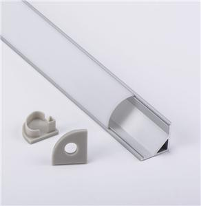 AC2 Corner Led Aluminum Profile