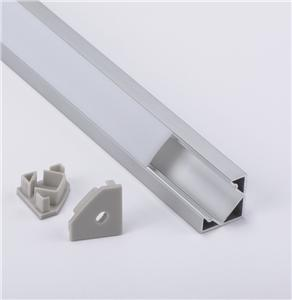 AC3 Corner Led Aluminum Profile