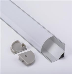 AC5 Corner Led Aluminum Profile