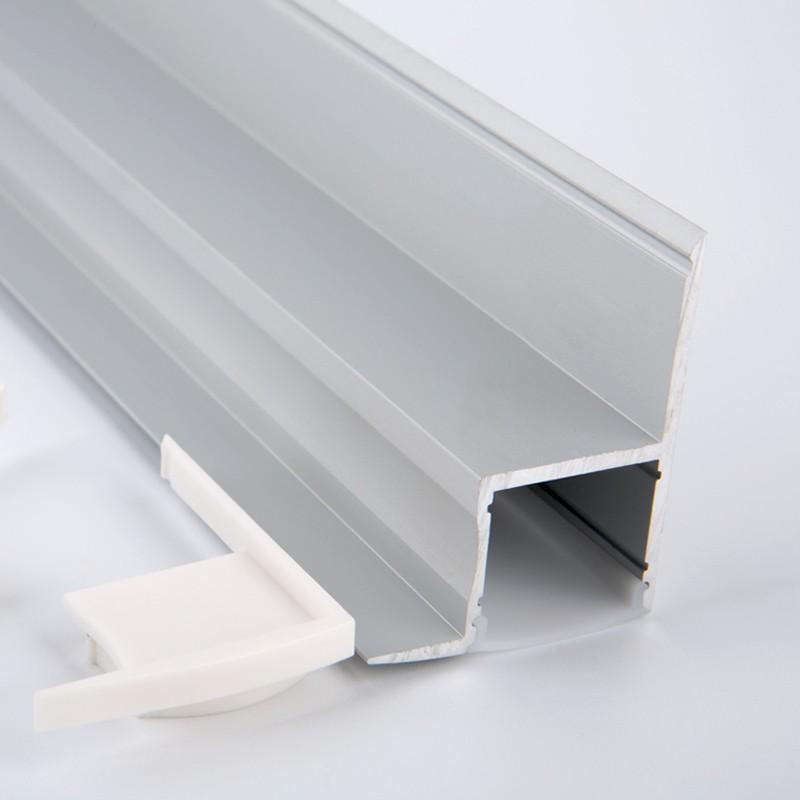 AT7 Corner Led Aluminium Profile
