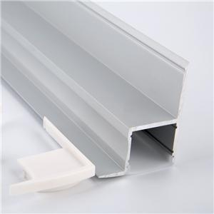 AT7 Corner Led Aluminum Profile
