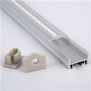 AT6 Pendant Led Aluminum Profile