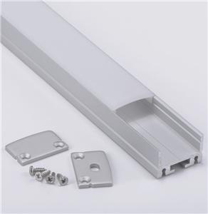 C22 Pendant Led Aluminum Profile