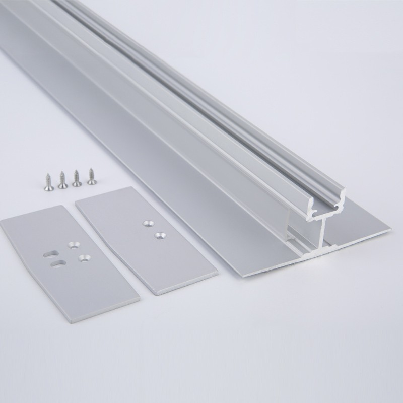 AW2 Wall Led Profile Up Down