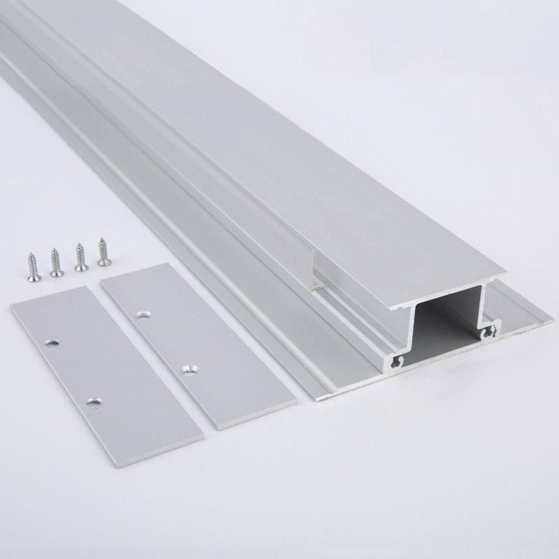 AW4-1 Wall Led Profile Up Down
