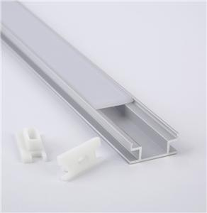 AA Floor IP67 Led Aluminum Profile
